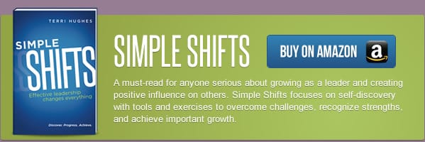 Simple Shifts - Buy on Amazon